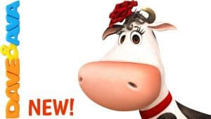 The Cow Named Lola