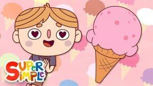 The Ice Cream Song