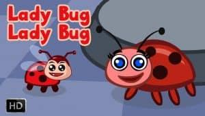lady bug fly away home