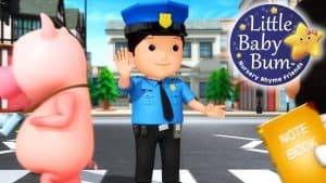 police song