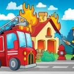 I Wanna Be A Fireman