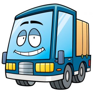 I Like Trucks