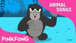 Boom Di Boom Di Gorilla