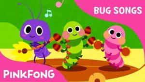 Bug'n Roll