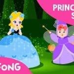 Cinderella Song