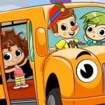 Las Ruedas Del Autobus