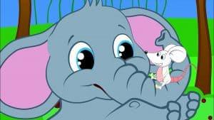 Fil ile Fare