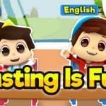 Fasting is Fun