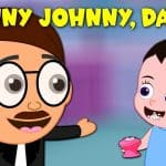 Johnny Johnny da tata