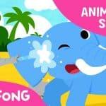 Mr. Fun Elephant