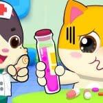 Take Medicine When You are Sick