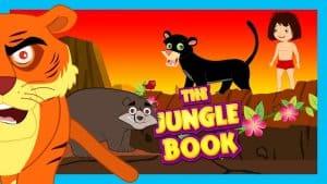 The Jungle Book Kids
