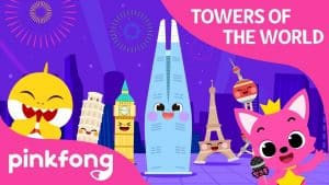 Towers of the World