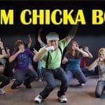 Boom-a-chicka