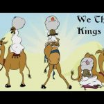 We Three Kings Parody Song