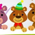 10 Bears
