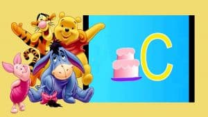 ABC Song for Baby