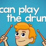 Can You Play the Drums?