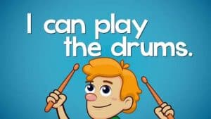 Can You Play the Drums