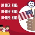 Martin Luther King Song