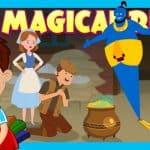 A Magical Ride