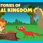 Stories Of Animal Kingdom