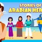 Stories Of Arabian Heroes