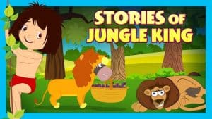 Stories Of Jungle King