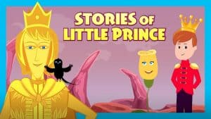 Stories Of Little Prince
