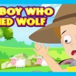 """The Boy Who Cried """"Wolf"""""""