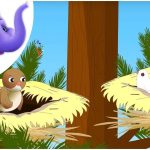 The Dove And Wren