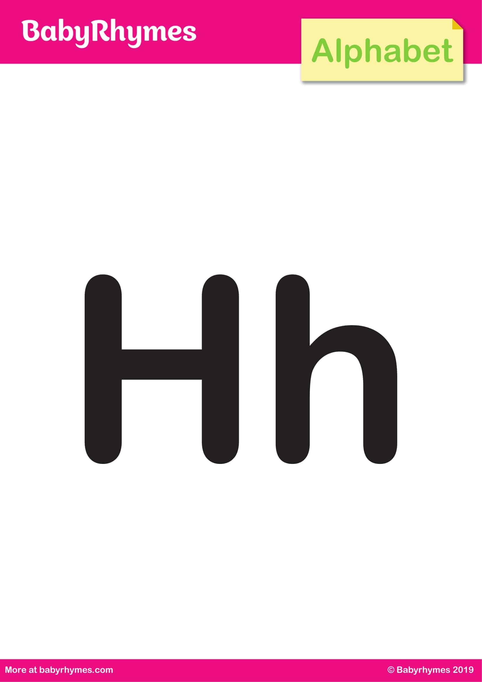 H Flash