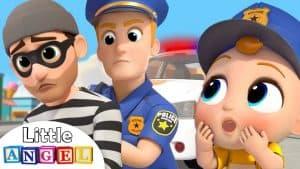 Policeman Song