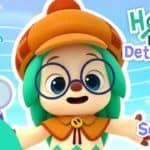 Detective Hogi Song