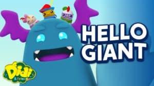 Hello Giant