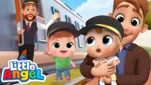 Choo Choo Train Song