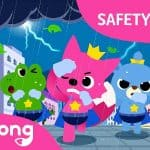 Natural Disaster Safety Song