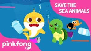 Save the Sea Animals